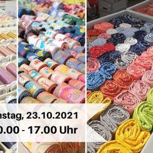 Stoffmarkt Holland in Dortmund