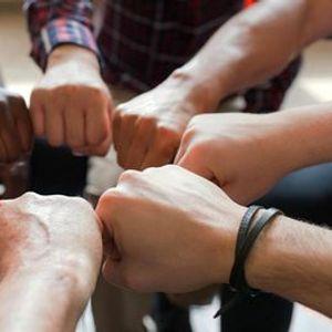 Mens Circle -  A Gathering of Men