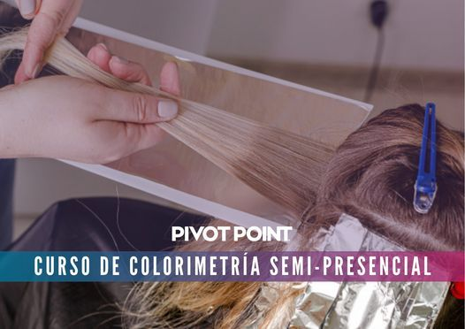 Curso de Colorimetria Semi-presencial, 2 August   Event in Buenos Aires   AllEvents.in