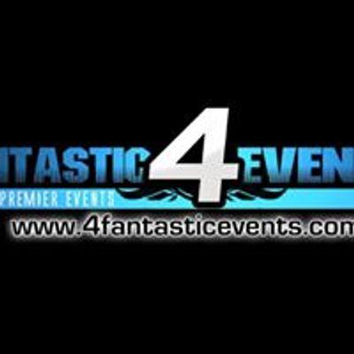 4 Fantastic Events