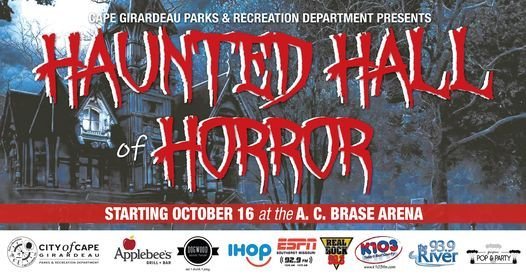 Halloween Activities 2020 Near Cape Girardeau Halloween 2020 Events & Things To Do In Cape Girardeau | AllEvents.in