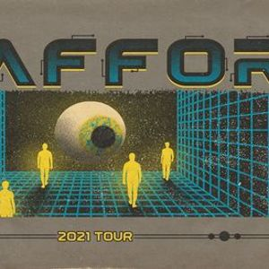 Spafford w Eggy at Majestic Theatre