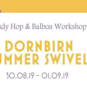 Dornbirn Summer Swivel