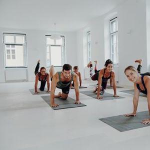 Sunday Yoga Rocks mit Kerstin M.