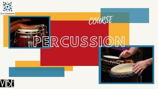 Percussion course - كورس بركشن - برايفت, 18 May | Event in Cairo | AllEvents.in