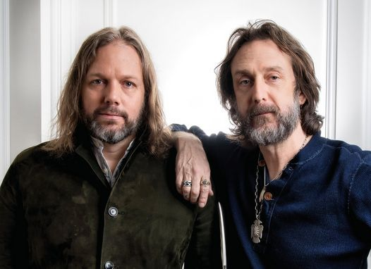 The Black Crowes Present: Shake Your Money Maker, 23 September   Event in Martinsville   AllEvents.in
