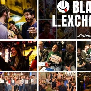 Brighton BlaBla Language Exchange (Online - Every Wednesday)