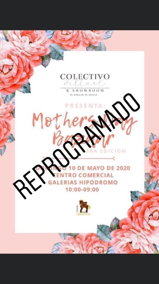 Mothers Day Bazar