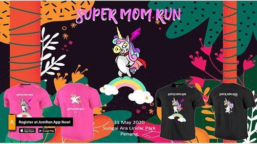 Super Mom Run 2020