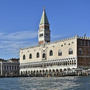 Virtual Venice Italy Guided Tour of St. Marks Square