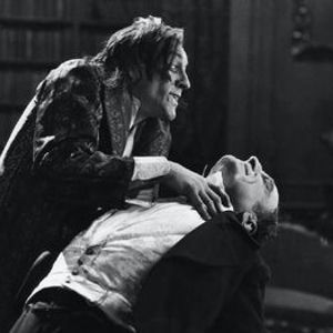 Silent Movie DR. JEKYLL AND MR. HYDE