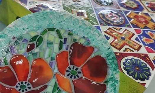 Mosaic 3D Workshop Maadi Brach, 2 February | Event in Helwan | AllEvents.in