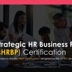 Strategic HR Business Partner sHRBP