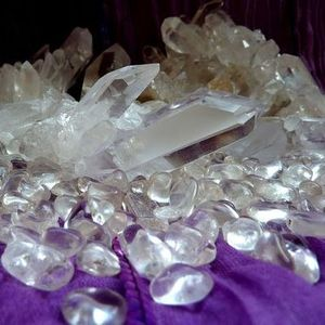 The Art of Crystal Healing - Level 1