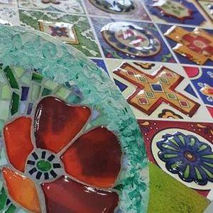 Mosaic 3D Workshop Maadi Brach