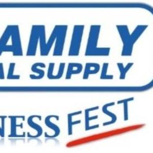 Family Medical Supply Business Fest at Dunn Nc Community Center, Dunn