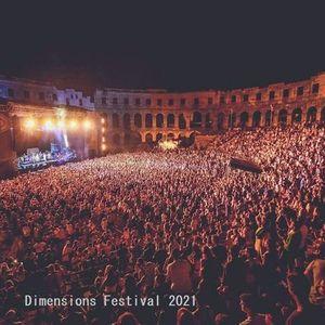 2021 Dimensions Festival