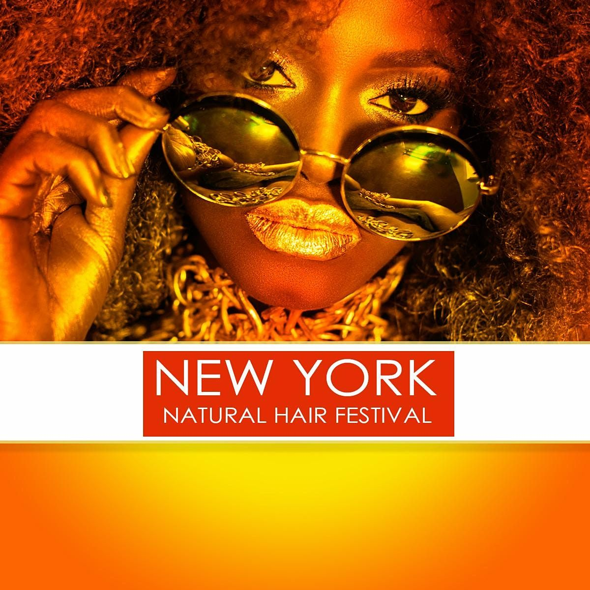 @NATURALHAIRFESTIVAL NYC 2022, 27 November | Event in New York | AllEvents.in