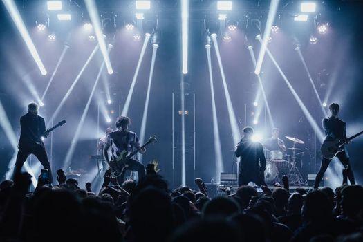 Silverstein: 20 Year Anniversary Tour, 19 November | Event in Los Angeles | AllEvents.in