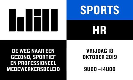 HR symposium met sportinjectie