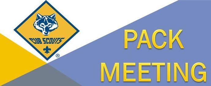 Monthly Pack Leadership Meeting
