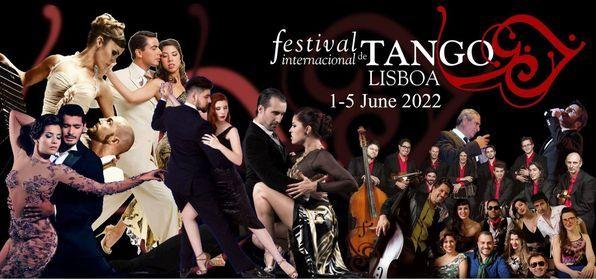 Lisbon Tango Festival 2022, 1 June | Event in Lisbon | AllEvents.in