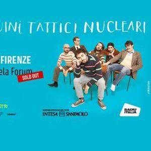 Pinguini Tattici Nucleari - 07.10 - Firenze