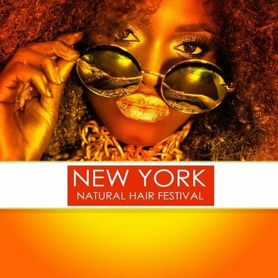 NATURALHAIRFESTIVAL NYC 2022