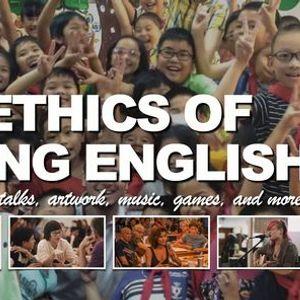 Ethics of Teaching English - Real Talk Chiang Mai