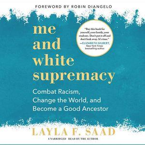 Virtual Book Club  Me and White Supremacy