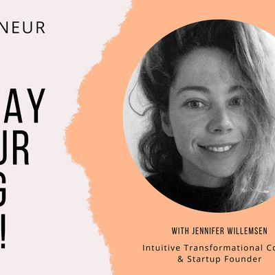 Female Entrepreneur Special Break Away From Your Limiting Beliefs