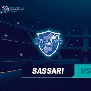 Dinamo Sassari v Polski Cukier Toru