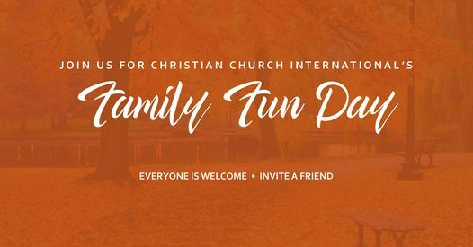 Family Fun Day | Event in Fort Wayne | AllEvents.in