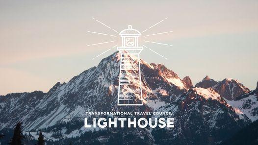 Lighthouse - Travel to Transform - Seattle USA