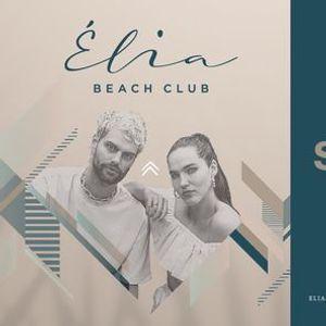 Elia Beach Club presents... Sofi Tukker
