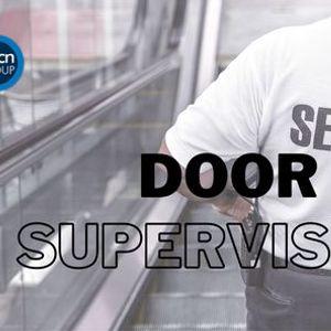 SIA - Level 2 Door Supervision