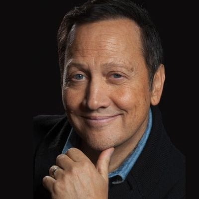 Rob Schneider I Have Issues Tour