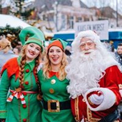 Kerstmarkt Alkmaar