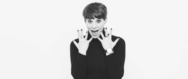 Suzi Ruffell: Dance Like Everyone's Watching, 28 May | Event in London | AllEvents.in