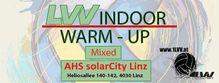 Indoor Warm-Up Mixed