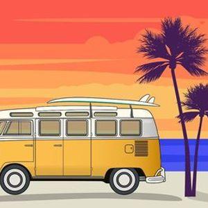 The History of the Beach Boys