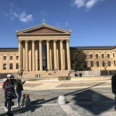 Wacky Scavengerhunt.com Philadelphia Scavenger Hunt Philly Art Walk