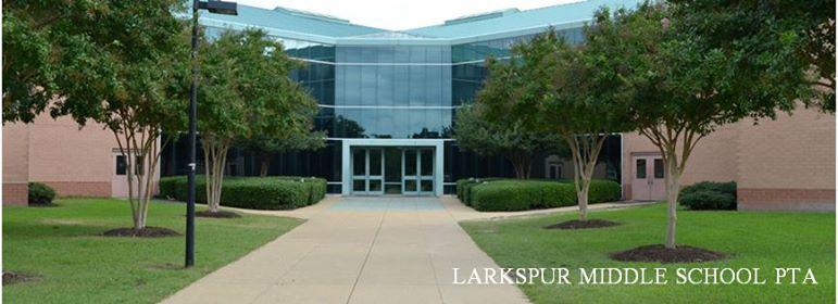 September PTA Meeting at Larkspur Middle School PTA
