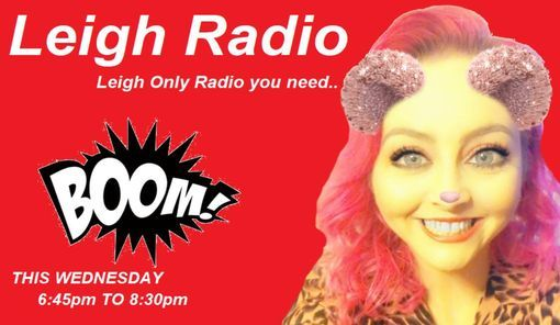 Leigh Community Radio, 2 December | Online Event | AllEvents.in