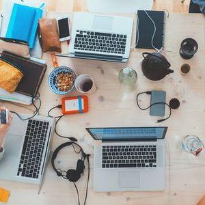 Workshop Business Start-Up Intro
