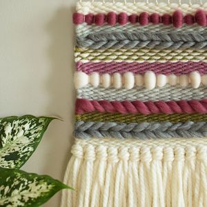 Weaving Workshop with The Northern Loom