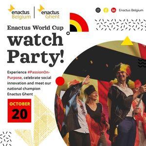 EWC WATCH PARTY