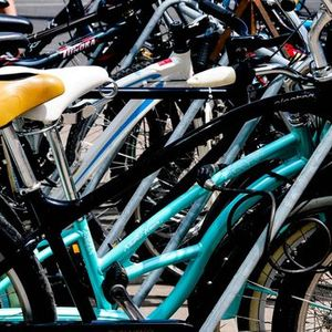 Gratis cykeltrning i Vanlse