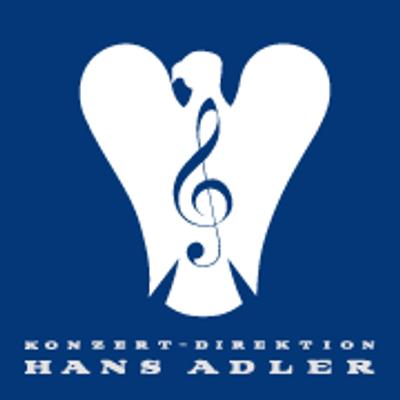 Konzert-Direktion Adler