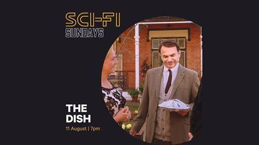 Sci Fi Sundays The Dish